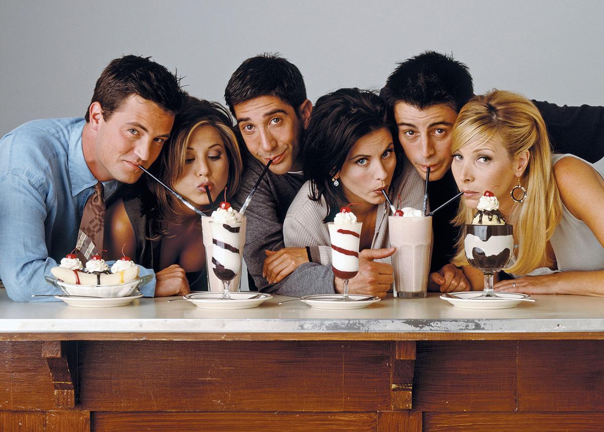 As 5 melhores séries de TV Americanas para você assistir