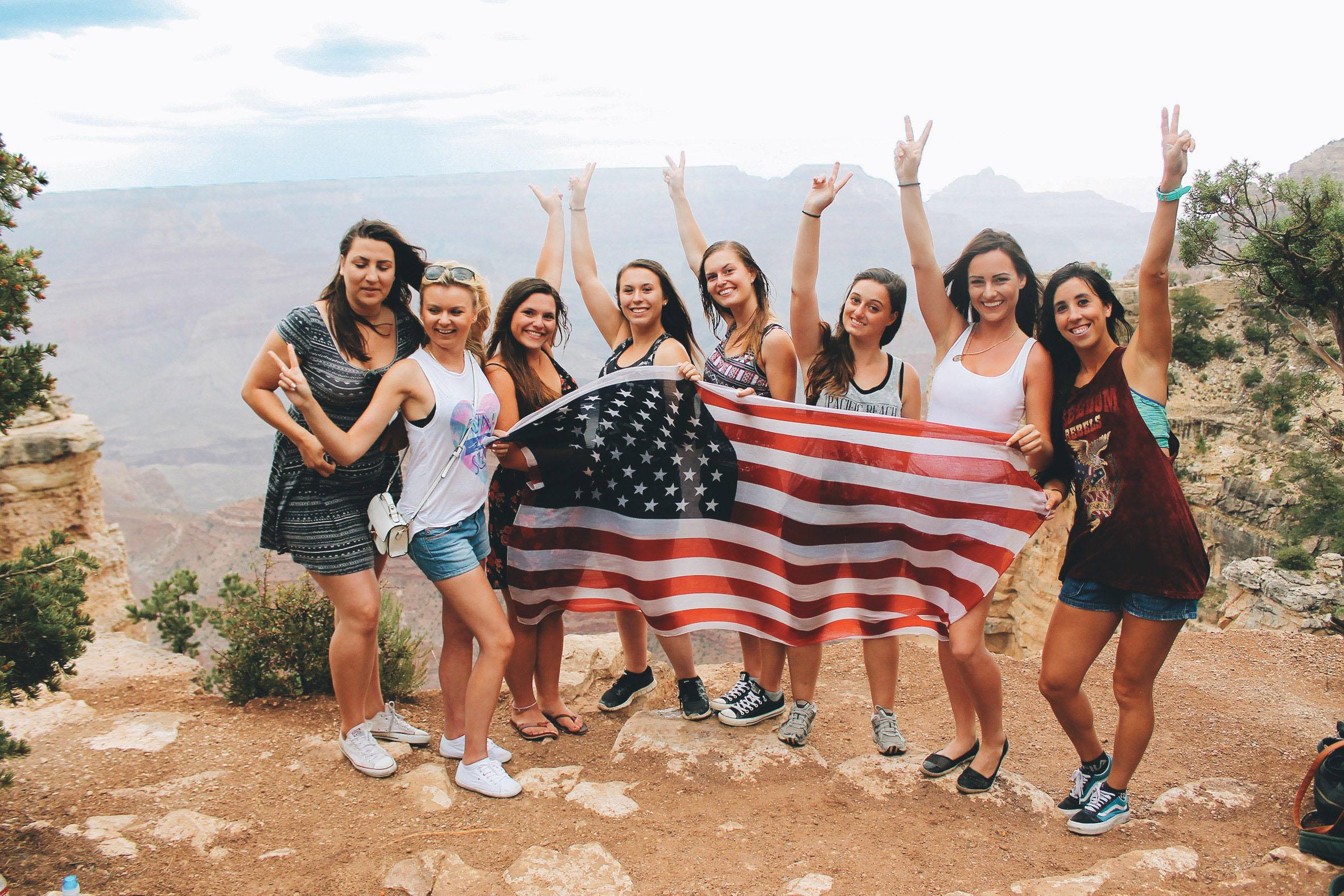 Por que um ano no exterior vale a pena?