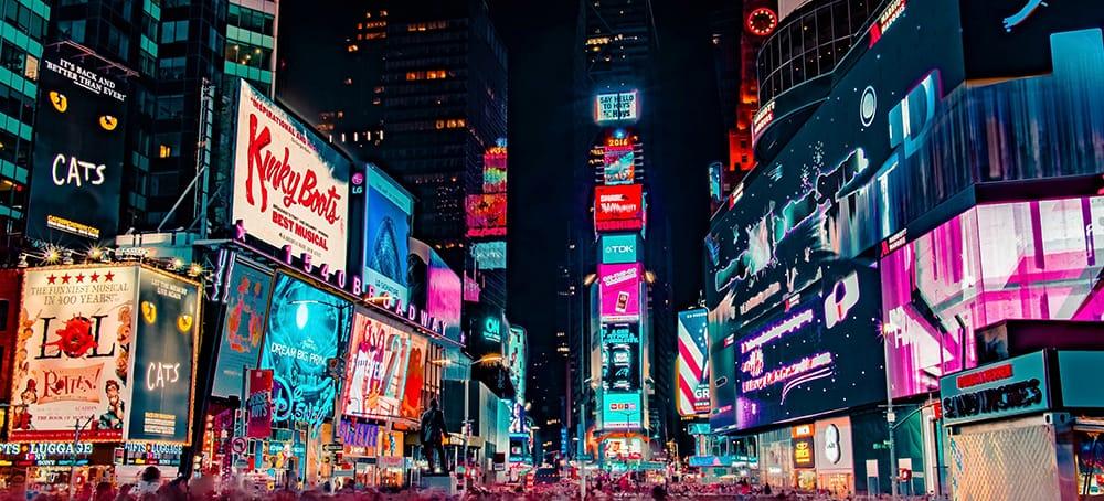 As Melhores dicas para um final de semana perfeito em Nova York