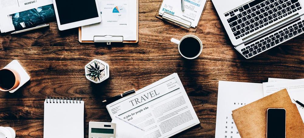 Checklist de Documentos para Viajar para os EUA