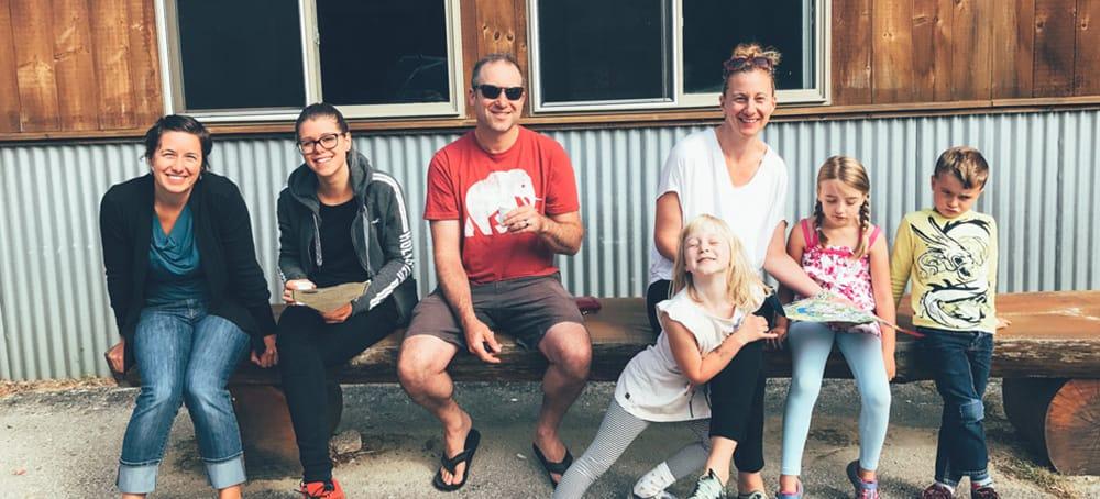 Host Mom em Destaque: A História de Andrea