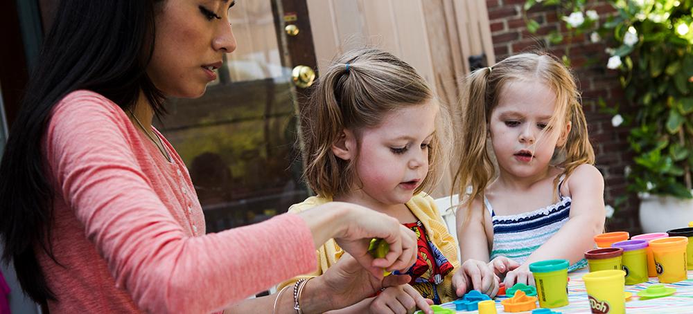 Tarefas e responsabilidades de uma au pair